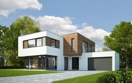 La maison bois : l'habitat écolo tendance