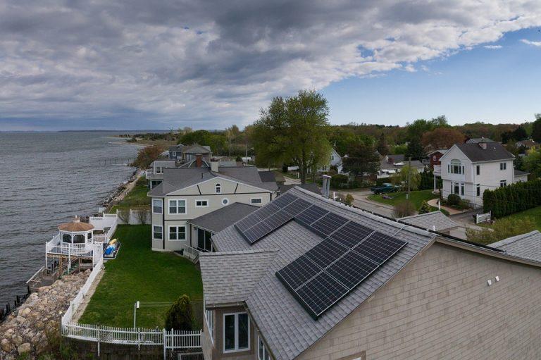 Les énergies renouvelables se démocratisent