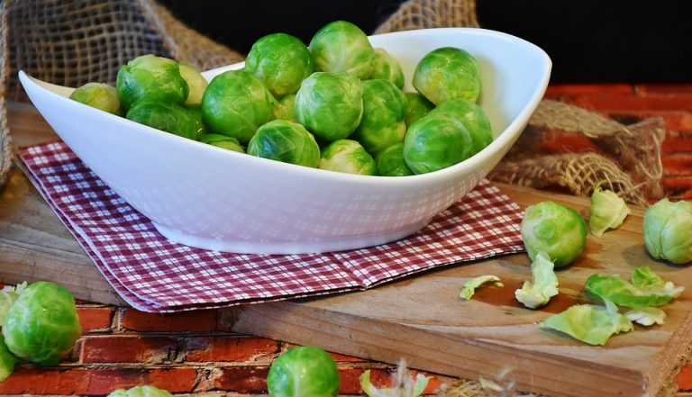 Bio et sain : que mettre dans l'assiette pour supporter l'hiver ?