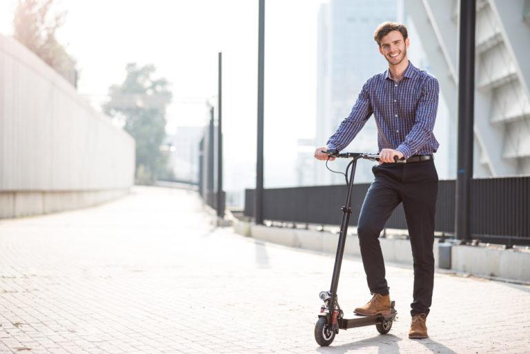 L'émergence d'une nouvelle mobilité